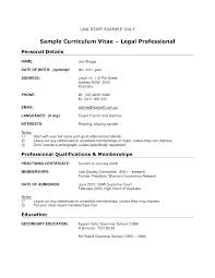 Professional Curriculum Vitae Samples Best Photos Of Cv Professional Curriculum Vitae Sample