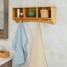 badezimmer hã ngeregal wohnzimmerz badezimmer bambus with beelee