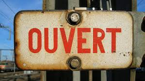 Magasin Ouvert Le 1 Mai by