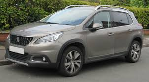 peugeot build and price peugeot 2008 wikipedia