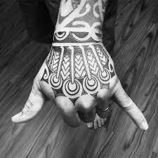tattoo hand design hawaiian tattoo designs and meanings