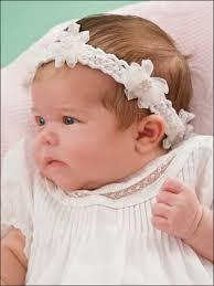 infant headbands crochet apparel baby headbands