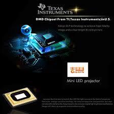 bright home theater gigxon 1080p hd g1 dlp led pocket home theater multimedia usb tf