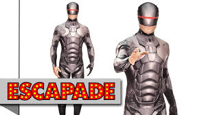 Robocop Halloween Costume Robocop Costume Fancy Dress Costume Ideas