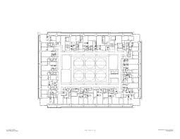 Typical Floor Plan Of A House by Gallery Of Harumi Residential Tower Richard Meier U0026 Partners