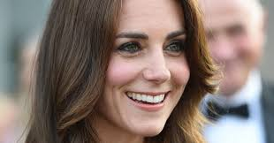 the duchess of cambridge is having the best hair day ever huffpost