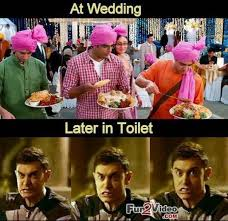 Funny Indian Meme - most hilarious indian wedding memes that went viral