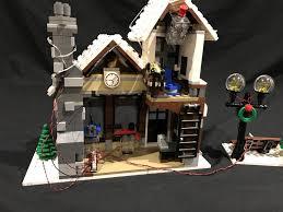 light my bricks winter toy shop led lighting kit u2013 lightmybricks