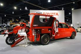toyota service truck tundra toyota tundra custom suv tuning