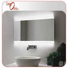 Bluetooth Bathroom Mirror Bathroom Mirror Led Anti Fog Bluetooth V C Vela Casaomnia