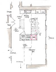 Design Own Kitchen Layout by How To Design Kitchen Layout Custom Kitchen Miacir