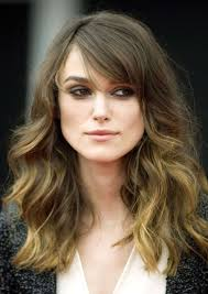 pictures on long bobs for square faces curly hairstyles