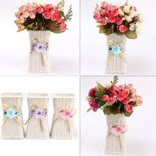 wedding flower vases wholesale wholesale black silver modern