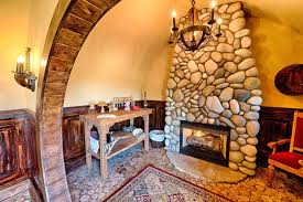 underground hygge earth houses for rent in orondo washington