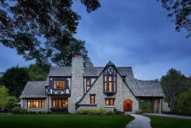 English Style Home 1920s English Cotswold Style Home In Chicago Gets Refreshed