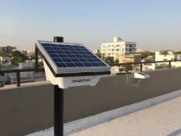oizom a practical solution to reduce environmental pollution