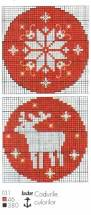 678 best cross stitch christmas images on pinterest christmas