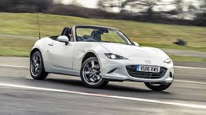 girly cars 2016 the mazda mx 5 is not a hairdresser u0027s car and this is why top gear