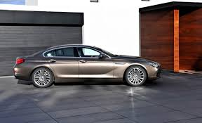 bmw 6 cylinder cars 2013 bmw 640i gran coupe starts at 76 895 it s the most