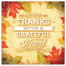 thanksgiving day message to clients festival collections