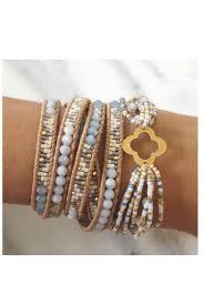 61 best chan luu wrap bracelets images on pinterest beads bijou