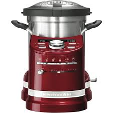 kitchenaid 5kcf0104aca cook pro candy apple at the good guys
