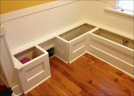 Corner Bench And Shelf Entryway Kitchen Small Storage Bench Corner Bench Seating With Storage