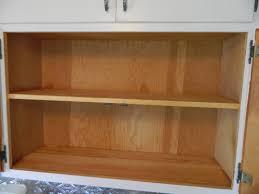 Kitchen Cabinets With Shelves by Replacement Shelves For Kitchen Cabinets Kitchen Design