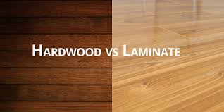 Bruce Hardwood Laminate Floor Cleaner 6 Factors To Consider When Picking Laminate Vs Hardwood Flooring