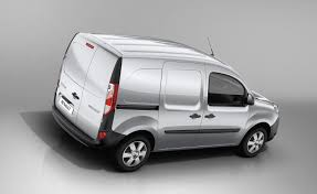 renault kangoo facelift for compact commercial van photos 1 of 4