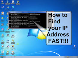 How To Find Resumes Online by How Do I Find My Ip Address How To Find My Ip Address Fast