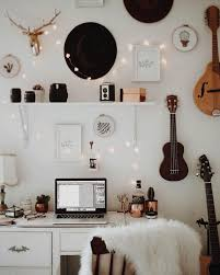 Room Diy Decor Wohndesign Elegant Tumblr Bedroom Ideas Wall Decor Hipster Room
