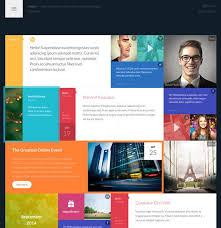 Best Resume Website Templates The 25 Best Best Website Templates Ideas On Pinterest Best Web