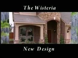 bloomfield homes u0027 wisteria floor plan youtube