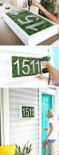 Front Door Metal Decor Front Door Make Premium Plus Paint Diy Burlap Wreath Christmas