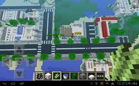 Mpce Maps Updating Modern Houses City Download Pictures Mcpe Maps