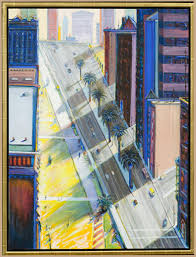 Wayne Thiebaud Landscapes by Index Of Blog Wp Content Uploads 2009 05