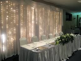 wedding backdrop fairy lights wedding backdrop hire wedding decoration hire sydneywedding