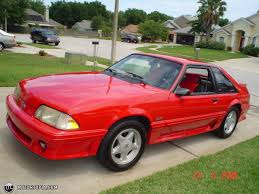 1992 ford mustang 1992 ford mustang gt id 11684