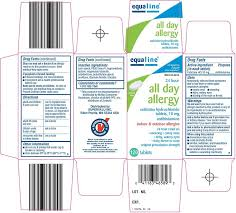 allergic reaction to titanium equaline all day allergy fda prescribing information side