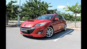 mazdau μεταχειρισμένο mazda 3 mps spotawheel youtube