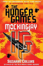 mockingjay proves the hunger games is must read literature