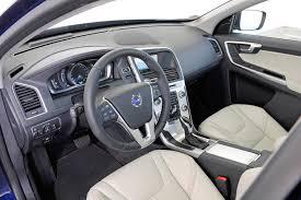 volvo xc60 2016 2017 volvo xc60 d5 r design 2 4l 5cyl diesel turbocharged