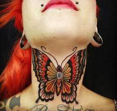 86 stunning and lovely butterfly tattoos 1 tattoos