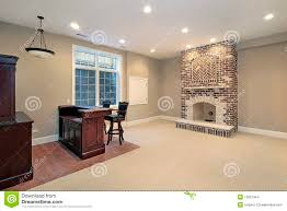 fireplace in basement oliviasz com home design decorating