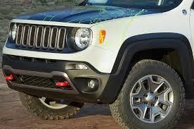 mopar jeep renegade 2016 easter jeep safari concepts motor trend