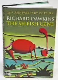 The Selfish Gene Meme - anders rasmussen blog review of the selfish gene by richard dawkins