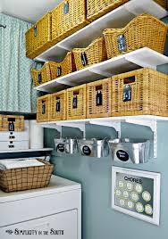 Diy Laundry Room Decor 10 Laundry Room Ideas For Decoration And Organization Redfin