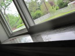 Kitchen Window Sill Decorating Ideas by Counter Flush With Window Sill Saveemail Awe Inspiring Window