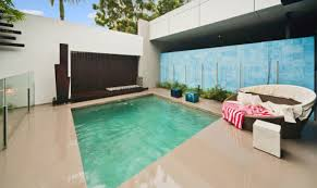 House Plans With Swimming Pools Small House Plans With Swimming Pools House Design Plans
